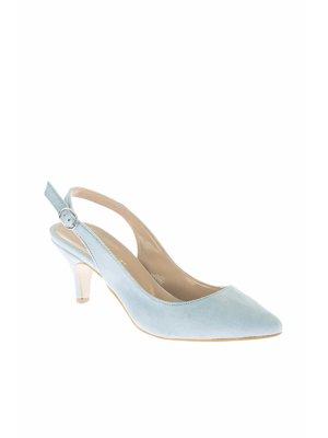Туфли голубые | 4325186