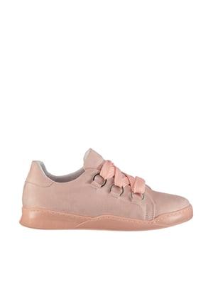 Кеди рожеві | 4325450