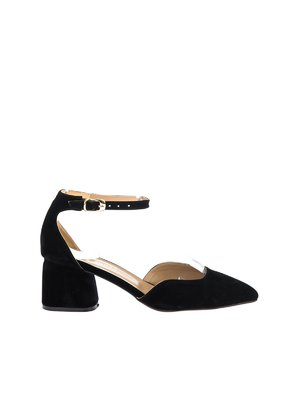Туфли черные | 4325648