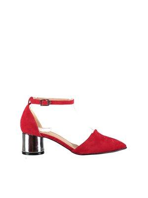 Туфлі червоні | 4325753
