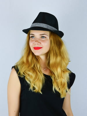 Шляпа черная   4326409