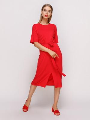 Сукня червона | 4314915