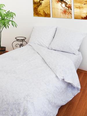 Комплект постельного белья двуспальный (евро) | 4296955