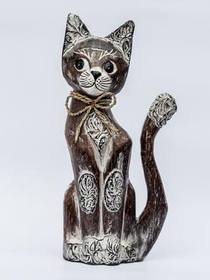 Декор «Кот» (35х10 см)   4328967