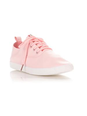 Кеди рожеві | 4316314