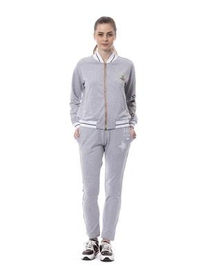 Комплект: кофта и брюки | 4333707