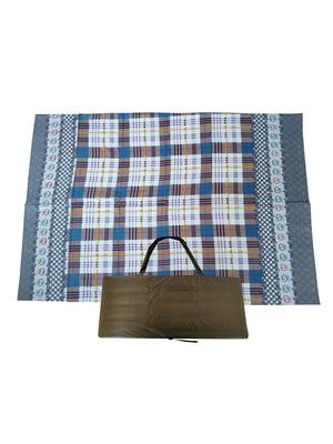 Покрывало-сумка пляжное | 4336351