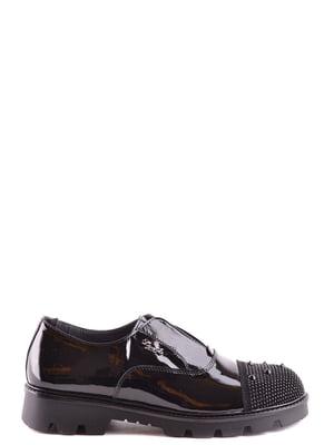Туфлі чорні | 4337360