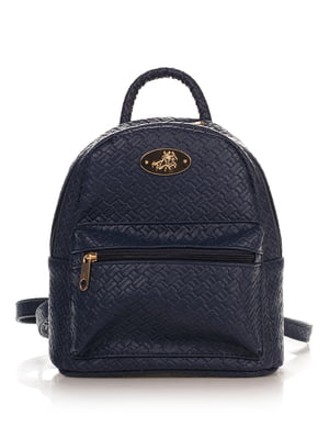 Рюкзак синий | 4336398