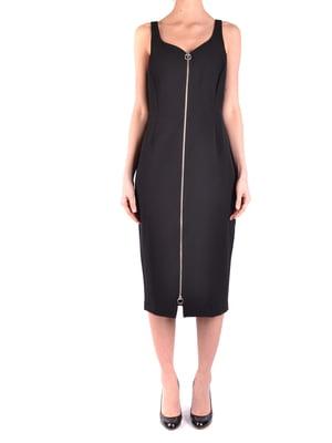 Платье черное | 4322850