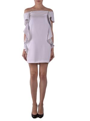 Платье белое | 4338054