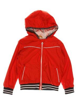 Куртка червона | 4328515