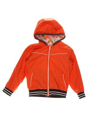 Куртка помаранчева | 4328516
