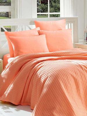 Комплект постельного белья двуспальный (евро) | 4335096