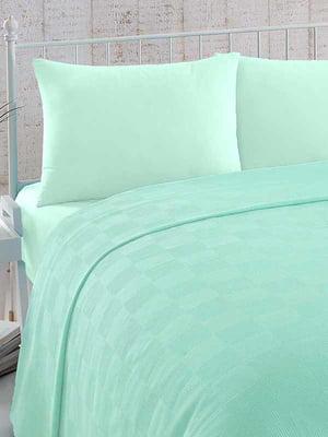 Комплект постельного белья двуспальный (евро) | 4335100
