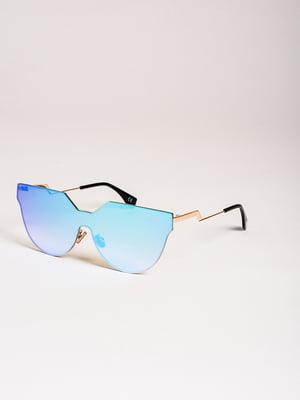 Окуляри сонцезахисні   4298509