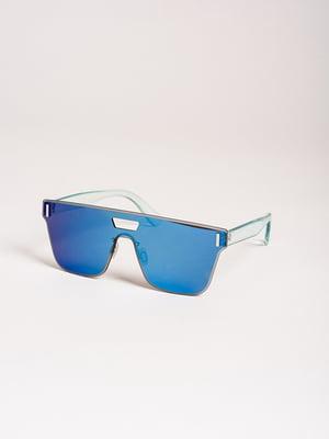 Очки солнцезащитные | 4298519