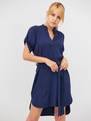 Сукня синя | 4345845