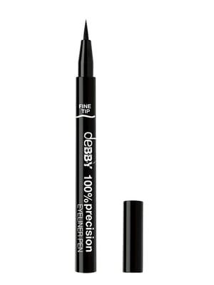 Ручка-подводка для глаз 100% Precision №1 (0,8 мл)   4346890