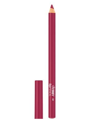 Олівець для губ водостійкий Long Lasting - №5 (1,2 г) | 4346896