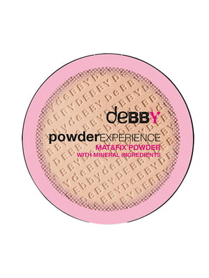 Пудра для лица компактная Powder Experience №1 (8,5 г)   4346967