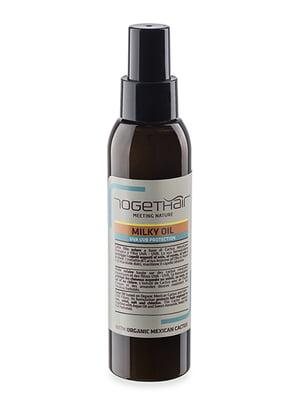 Масло-молочко для защиты волос во время пребывания на солнце (125 мл)   4347165