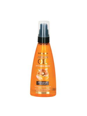 Олія аргановое для волос «Природный эликсир» (100 мл)   4346716