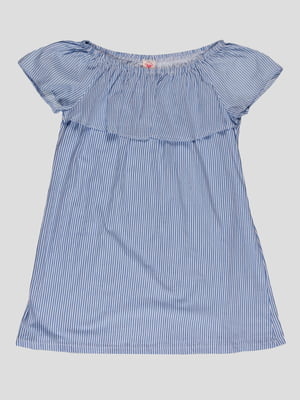 Платье в полоску | 4303179