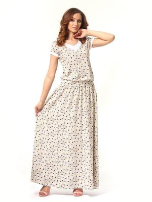 Костюм: блуза і спідниця | 4347632