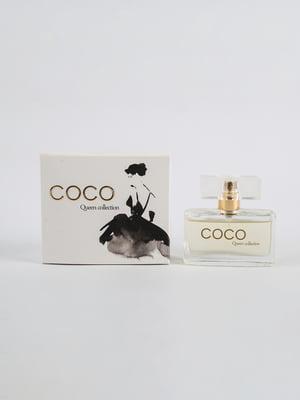 Туалетна вода Queen Сollection Coco (30 мл) | 3919583