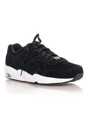 Кроссовки черные | 4347542