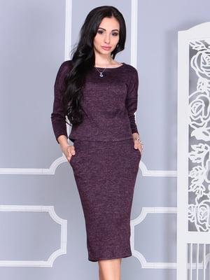 Комплект: блуза и юбка | 4352811