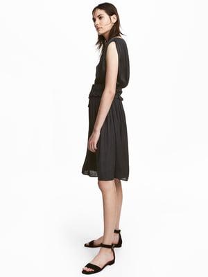 Платье черное | 4338940