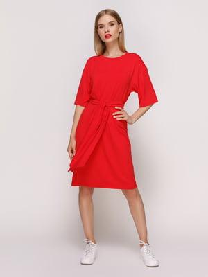 Сукня червона | 4352041