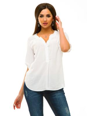 Блуза белая | 3178183