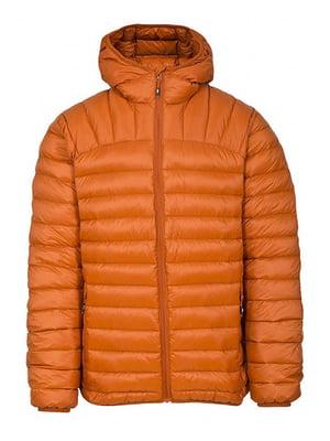 Куртка оранжевая | 3905826