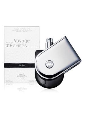 Парфюмированная вода Voyage D'HermesS (2 мл) | 4363988
