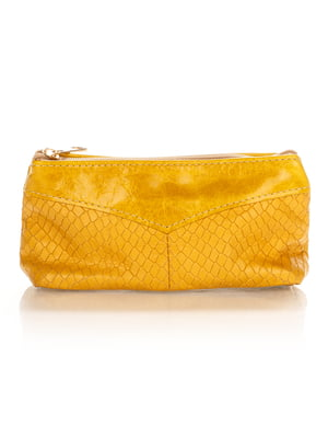 Косметичка жовта   4357098