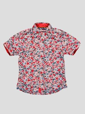 Сорочка в квітковий принт | 4349702