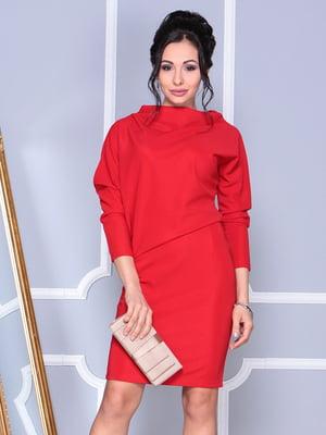 Сукня червона   4364649