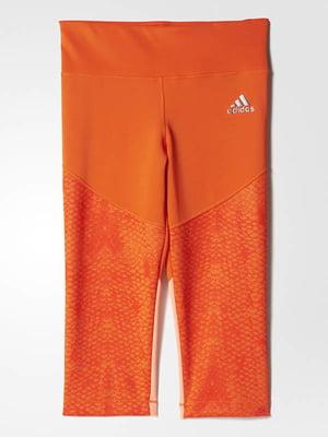 Штани помаранчеві | 4346230