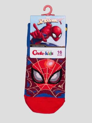 Шкарпетки з малюнком | 4366836