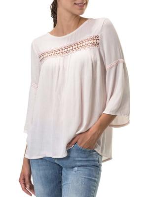 Блуза рожева | 4368173