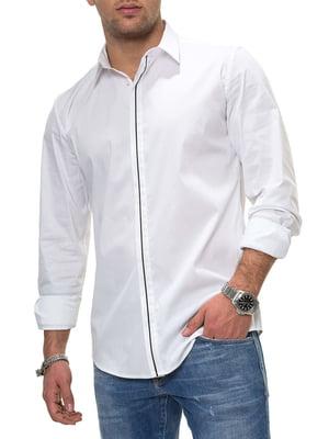 Рубашка белая | 4368213