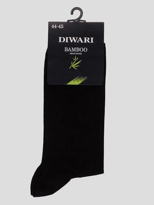 Шкарпетки чорні | 4366574