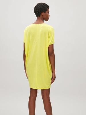 Сукня жовта | 4371732