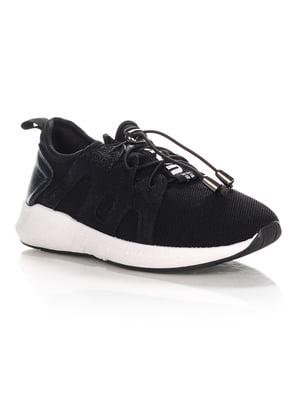 Кросівки чорні | 4371995