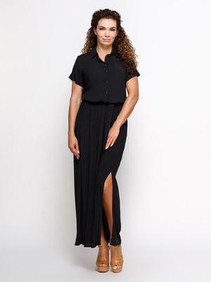Платье черное | 4350008