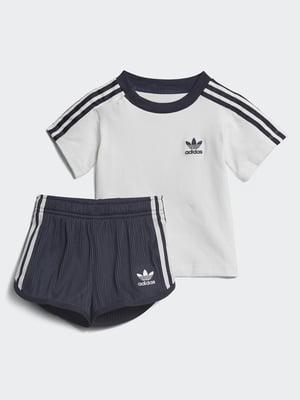 Комплект: футболка і шорти | 4375404