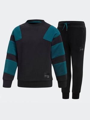 Костюм спортивный: джемпер и брюки | 4375452
